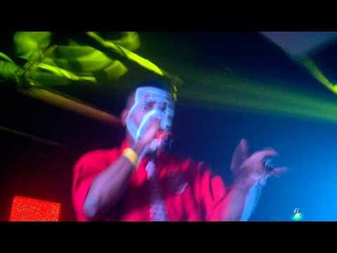 Tech N9ne Live Columbus, Oh 7 18 2011 Intro - Demons- Wwc- Asshole- Welcome To Midwest video