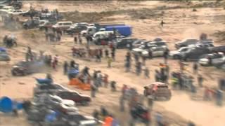 Stage 7 - Car/Truck - Stage Summary - (Iquique - Uyuni)