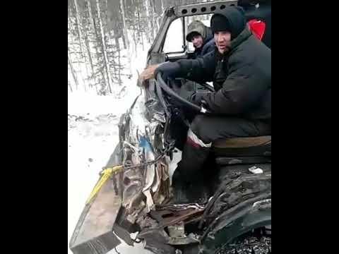 Анекдот Про Руль От Камаза Видео