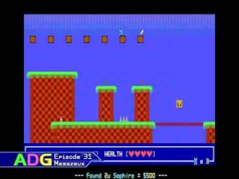 ADG Episode 31 - Megazeux