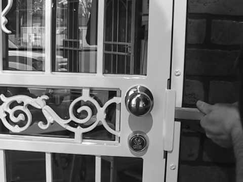 Break-In! - Lock Guard Penetration