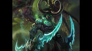 World Of Warcraft Legion 7.3.5 Прохождение сюжетки Аргуса на Циркле ч.2