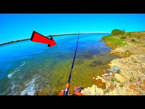 ЕХАЛ ЛОВИТЬ САЗАНА... А НАЛОВИЛ ЖЕРЕХА И КАРАСЯ. Классная рыбалка получилась!