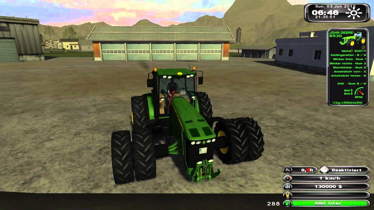 Farming simulator 2013 mods na peniaze