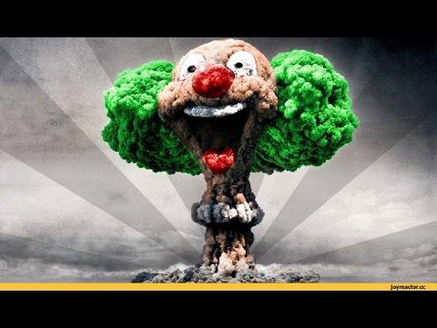 У кого больше? Топ 5 Ядерных стран мира