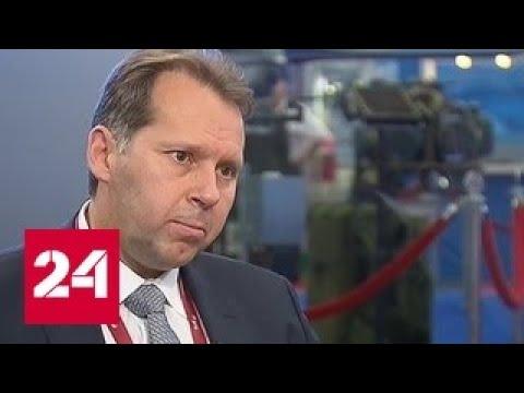 Гендиректор Уралвагонзавода: мы впервые представим свою продукцию в составе Ростеха