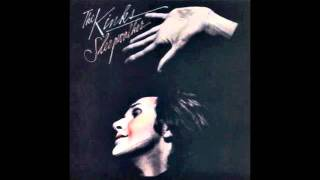 Watch Kinks Life On The Road video