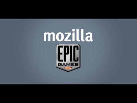 Mozilla: presentato Unreal Engine 3 per Firefox