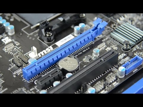 How to Build a Gaming Computer! (2014)