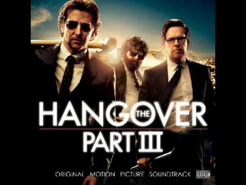 07 Mother '93 / The Hangover Part III Soundtrack
