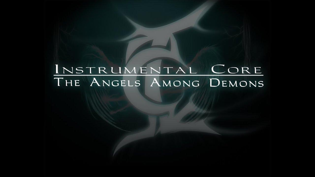 The Angels Among Demons