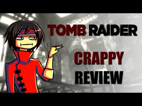 Crappy Tomb Raider Review