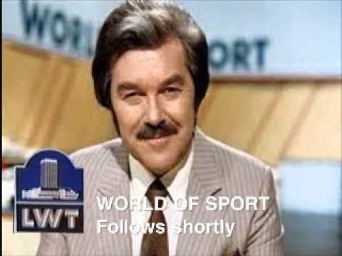LWT World Of Sport Advertisement Break Interval Junction (September 20th 1980) Part 2
