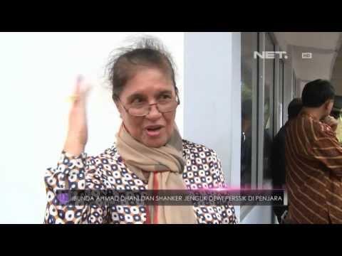 Entertainment News-Dewi Persik Dijenguk Oleh Ibu Dari Ahmad Dhani