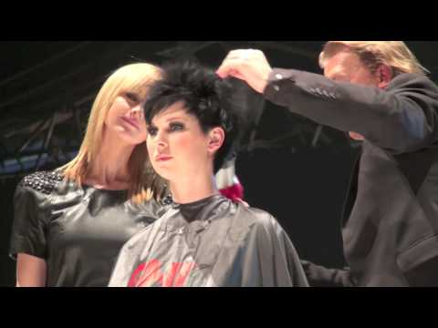Farouk Systems group at hairstyle 2010, Daphne Deckers, chi, Biosilk,