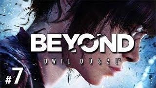 Beyond: Dwie Dusze PS3 #7 - Walka z demonem - Vertez - Let's Play / Zagrajmy w