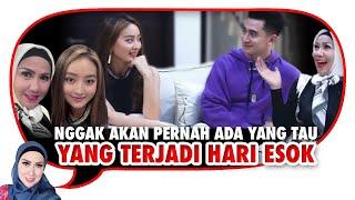 Kisah Hidup & Percintaan Natasha Wilona~ Beda Keyakinan Dengan Verrel?!