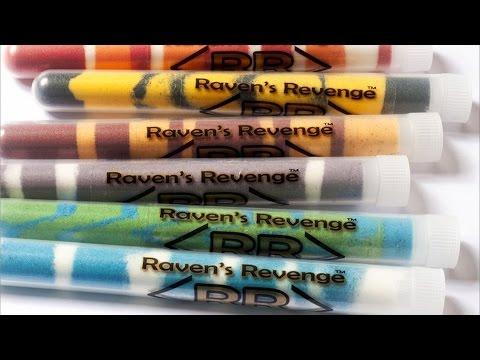 WE Shorts - Raven's Revenge