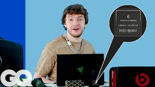 10 Things Murda Beatz Can't Live Without | GQ
