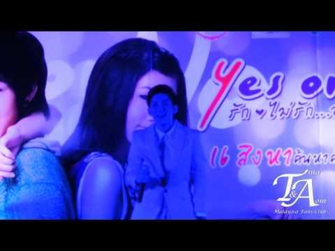 Vietsub] Forever Love - Tina Supanart Jittaleela [OST Yes Or No 2 ]