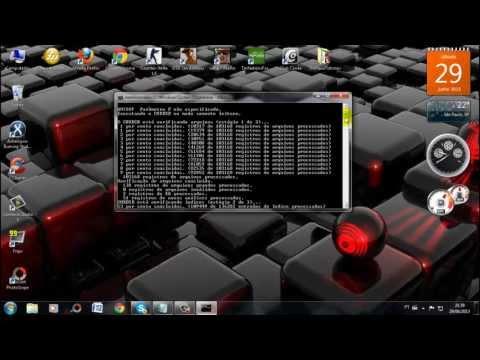 Como Remover Coisas Inuteis do Seu PC Sem Programas [2013]