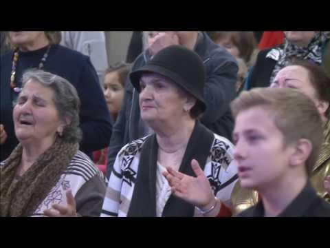 Александр Подгорный - Покажите в вере вашей - 12-4-2016