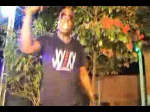 Kesner Leon kanaval 2014 - Kale - official Video