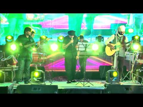 Jo Bheji Thi Dua ( Shanghai ) - Shunya The Soul Band video