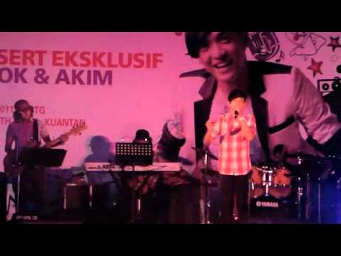 tomok - bila cinta (OST LAGENDA BUDAK SETAN) (cover)