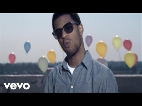 Thumb Make Her Say de Kid Cudi (con Kanye West y Common) es mi canción favorita del mes