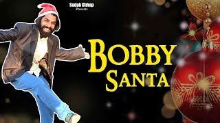 Bobby Santa