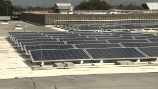Pasadena Channel / PISD - Solar Panels