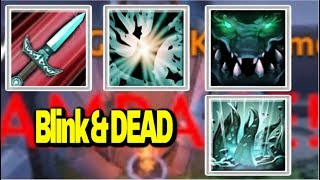 I Blink u DEAD || Ability Draft || Dota 2