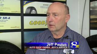 Auto Shop Scams: A Two Way Street