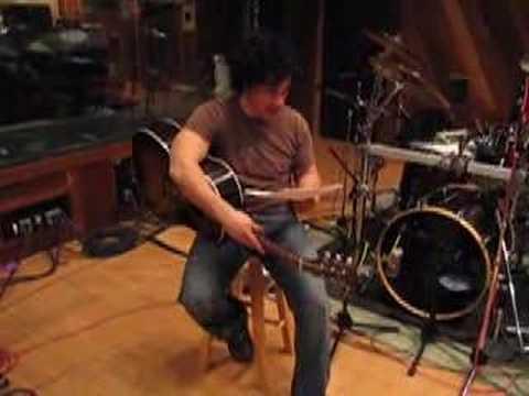 John Oates Nashville Video Blog 4: The Musicians