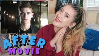 AFTER MOVIE: Cast Predictions & Answering Your Qs!