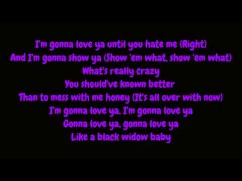 Iggy Azalea - Black Widow Featuring Rita Ora (Explicit Lyrics HD)