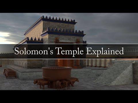 Solomon's Temple Explained