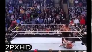 WWE Royal Rumble 2007 Highlights HQ