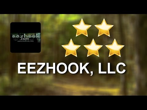 EEZHOOK. LLC Shelbyville Amazing 5 Star Review by Luis