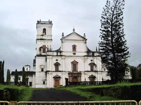 Se Cathedral Church by Goa Tourism Travels