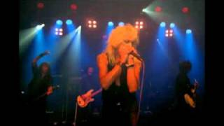 Michael Monroe - Million Miles Away