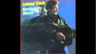 Watch Johnny Cash Shes A Goer video