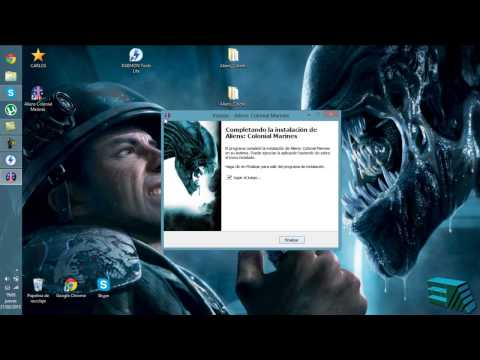 Descargar e instalar Aliens: Colonial Marines PC [FULL] [MULTI] [ESPAÑOL]