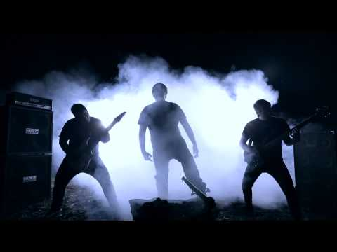 Alone In The Morgue - Meticulous Macabre - Official Music Video (2014)