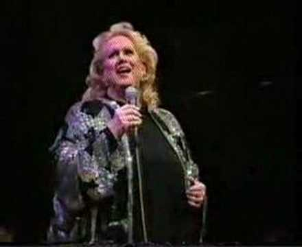 Barbara Cook is listed (or ranked) 25 on the list The Greatest Female Broadway Stars