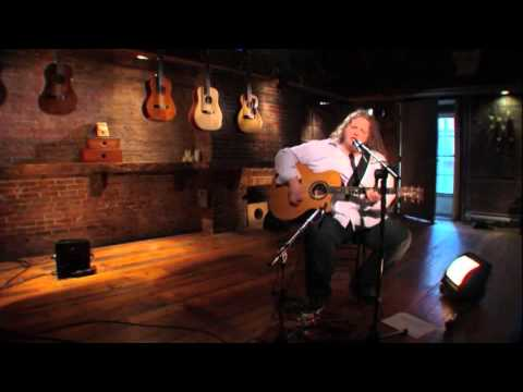 Matt Andersen - Coal Mining Blues Live