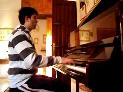 Chopin-Nocturne Op.9 No.2 (Interpretata da Matteo D'Aguanno)