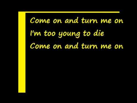 David Guetta Feat Nicki Minaj Turn Me On [lyrics] video