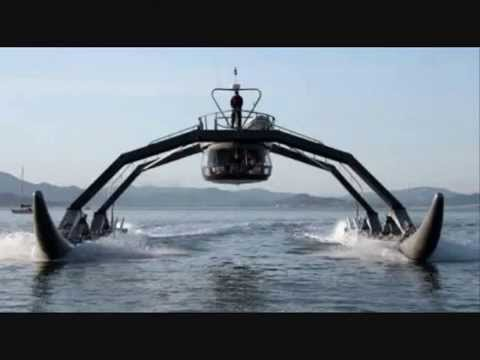Boats You Have Never Seen Before Music Videos